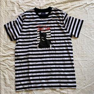 Noah x The Cure shirt